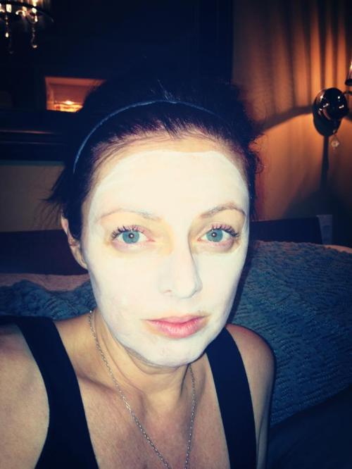Alana Facial 2