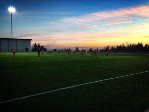Sunset Soccer