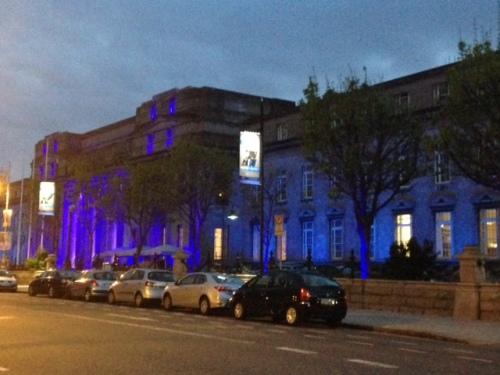 Dublin National Concert Hall