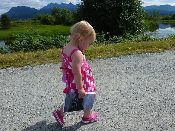 An tiny Guenette enthusiast