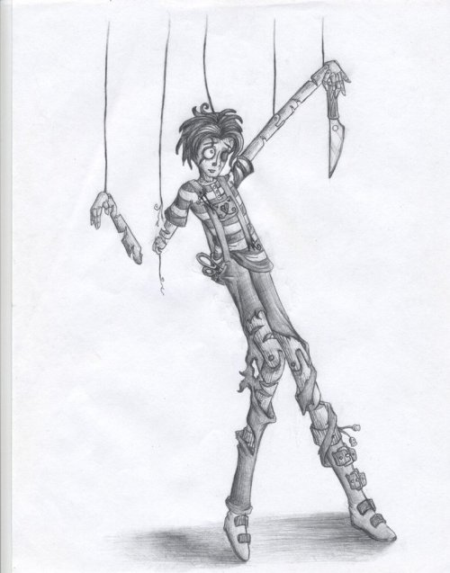 marionette___pinnoch_emo_by_undercovercottonswab-d2yqugm