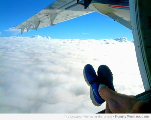 Cool-memes-living-life-in-the-clouds