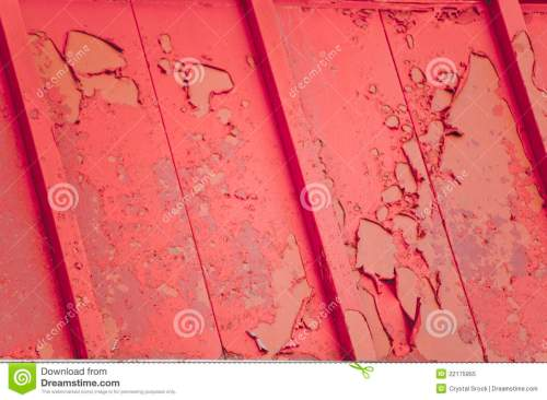 peeling-red-paint-22175955