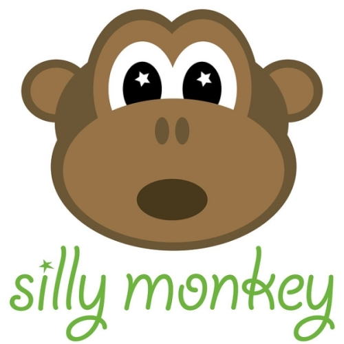 silly-monkey